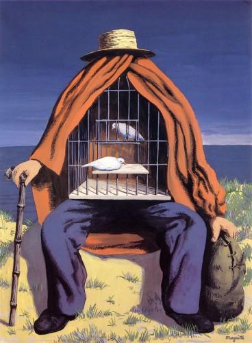 Rene Magritte - Le Surrealisme et la Psychanalyse